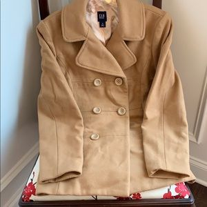 Women GAP Peacoat